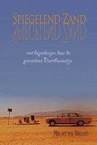 Namibië - Cover Uitdenbogaard HR