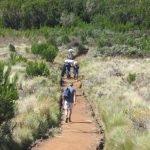 Marangu route - 6 dagen