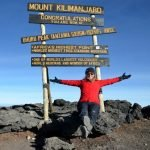 Machame Route 6 or 7 days