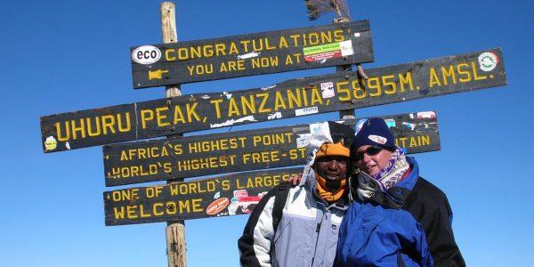 Kilimanjaro – Kazuri Safaris (1)
