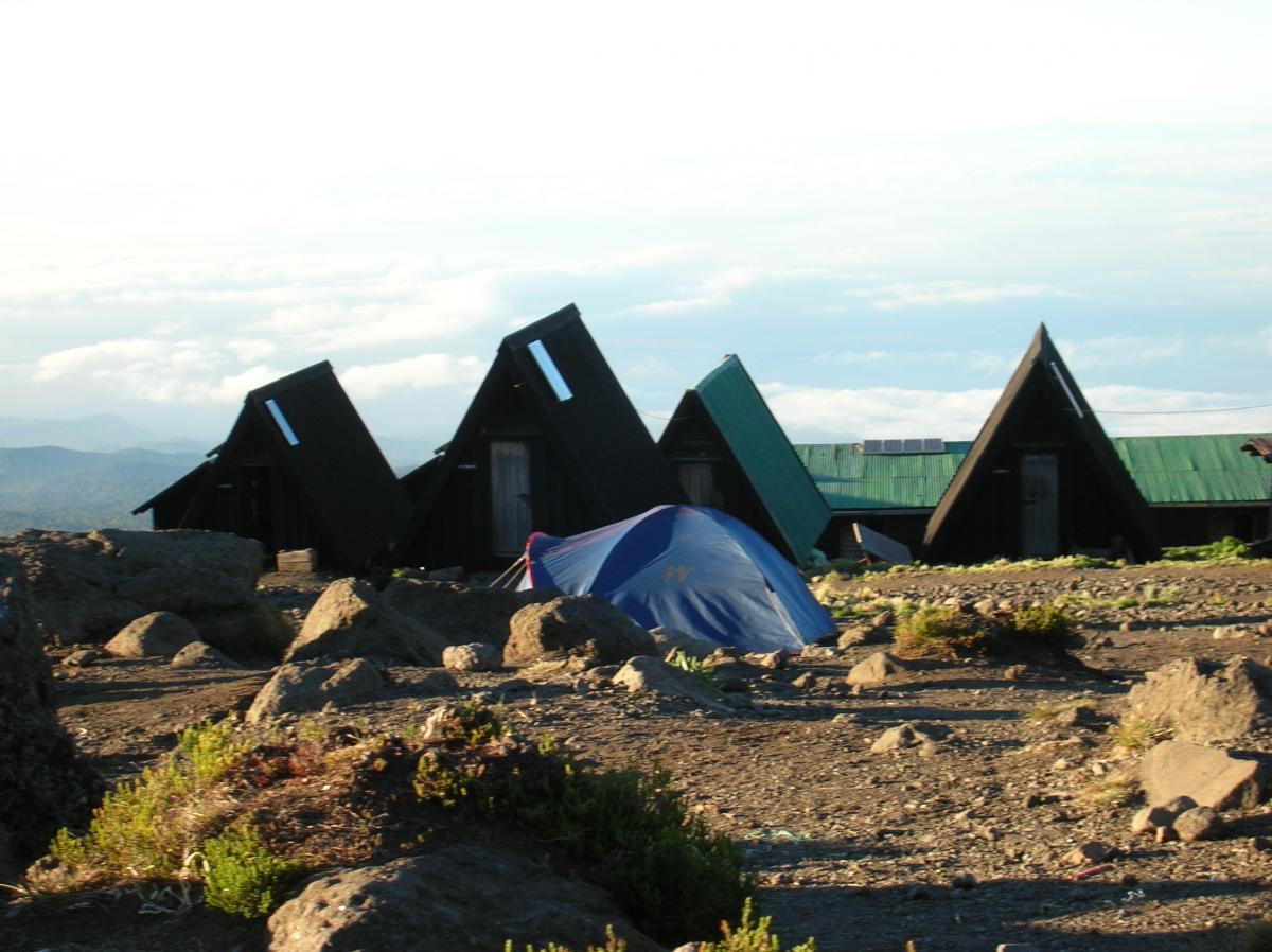 Kilimanjaro - Kazuri Safaris (17)