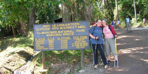 Kilimanjaro – Kazuri Safaris (2)