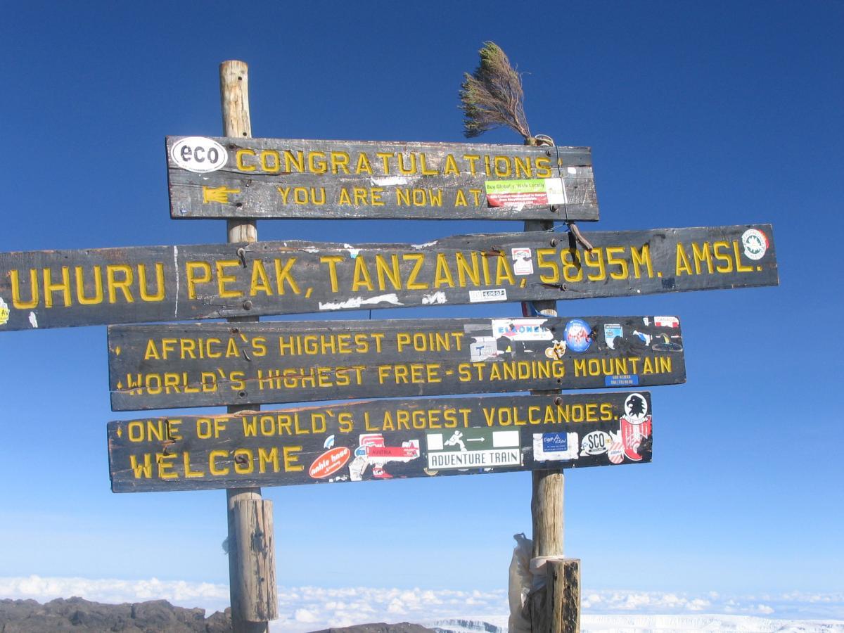 Kilimanjaro - Kazuri Safaris (26)