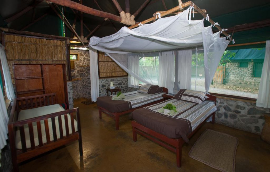 Mvuu Camp - Kazuri safaris