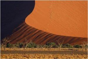 Namibië - Kazuri Safaris