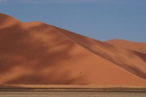 Namibië - Dune 45 - Kazuri Safaris