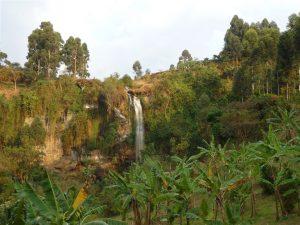 Oeganda - Kazuri Safaris