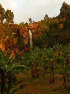 Sipi Oeganda Kazuri Safaris