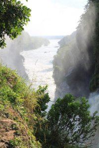 Oeganda Kazuri Safaris