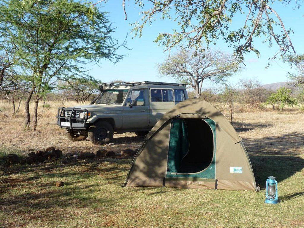 Tanzania - Kazuri Safaris