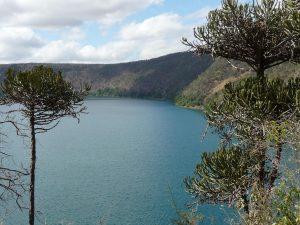 Lake Chala - Kazuri Safaris