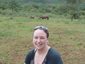 Saskia - Kazuri Safaris