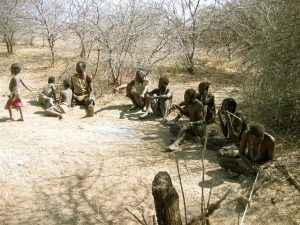 Hadzabe - Kazuri Safaris