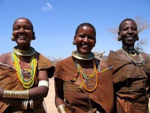 Datoq - Kazuri Safaris