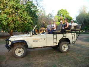 Kiboko Safaris - Kazuri Safaris